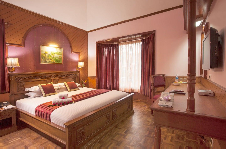 OYO 1164 Hotel JC Residency in Kodaikanal