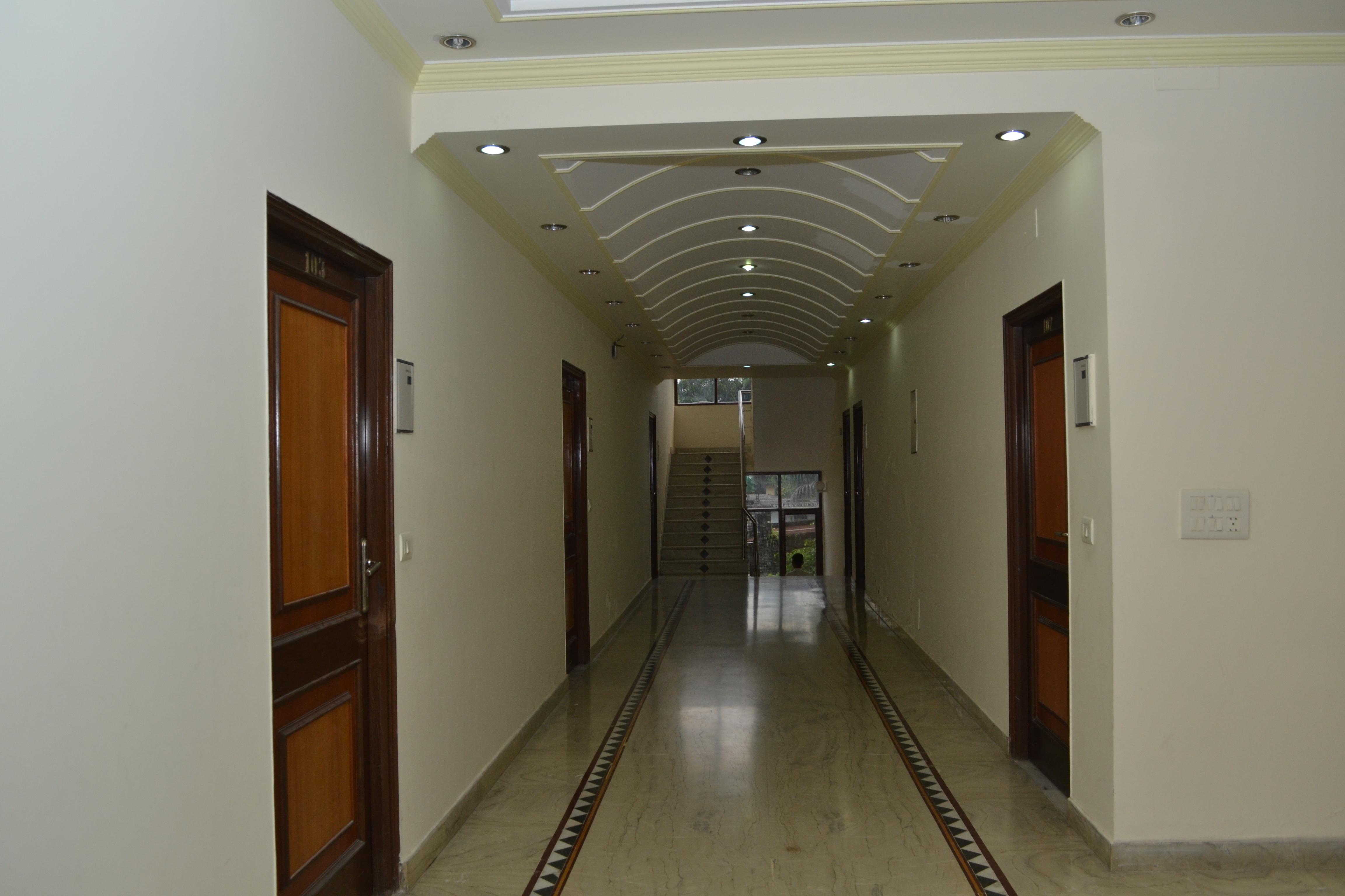 OYO 1720 Hotel Vasundhara Palace in rishikesh