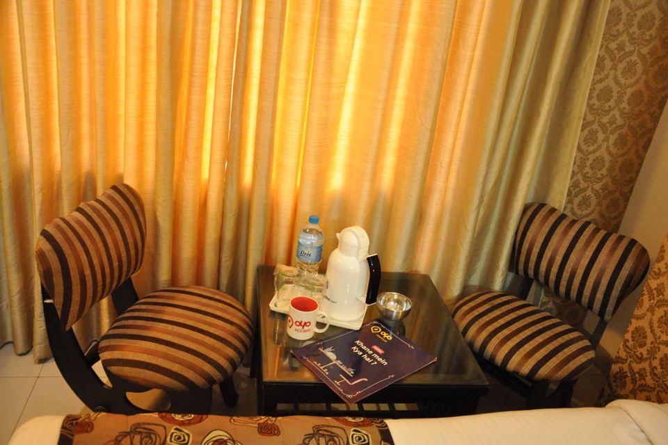 OYO 1048 Hotel Landmark in Gwalior