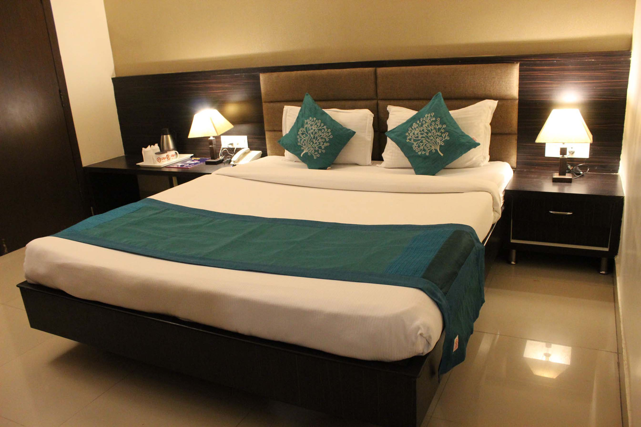 OYO 3378 Hotel Pearl Regency in Ranchi