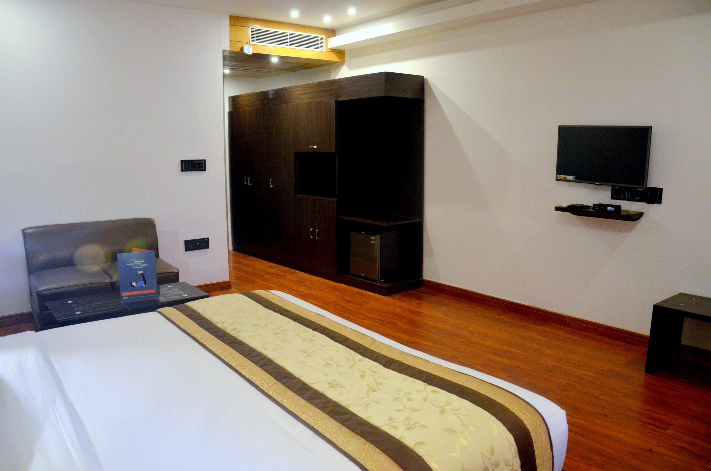 OYO 3403 Vijay Paradise in Lucknow