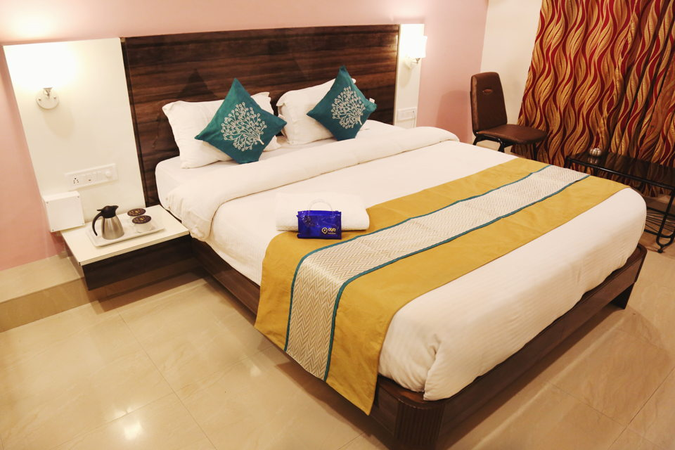 OYO 964 Krushnai Resort in Lonavala