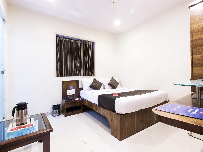 OYO 538 Causway Hotel in Mumbai