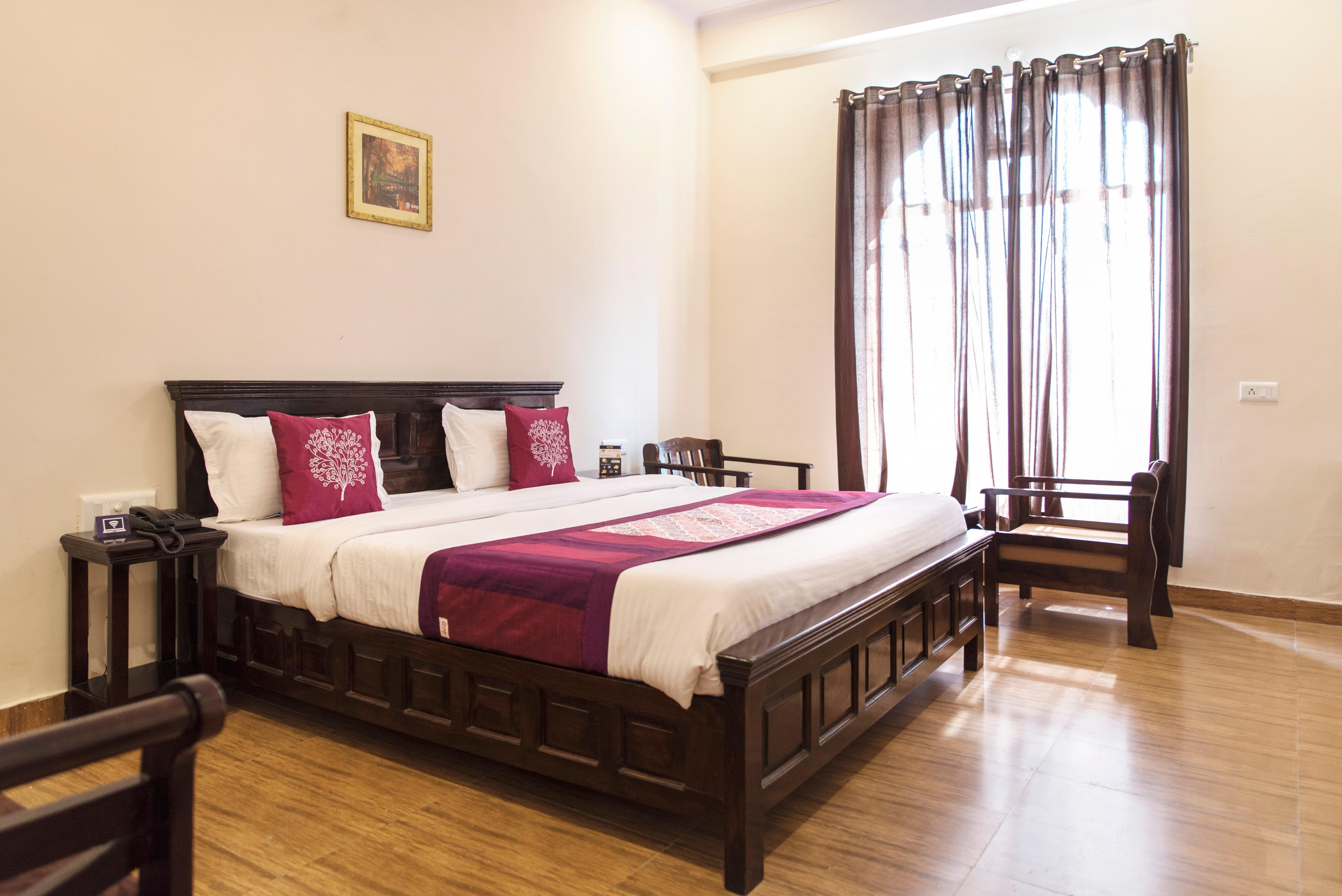 OYO 3166 Ranthambhore National Resort in Ranthambore