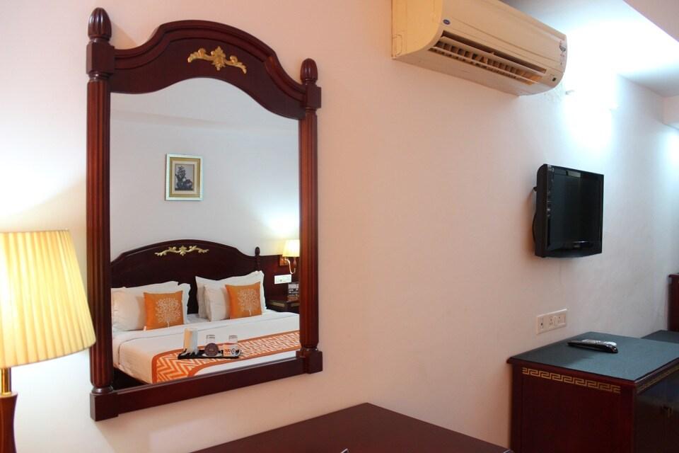 OYO 1558 Mayur Aaditya Resort in Hubli-Dharwad