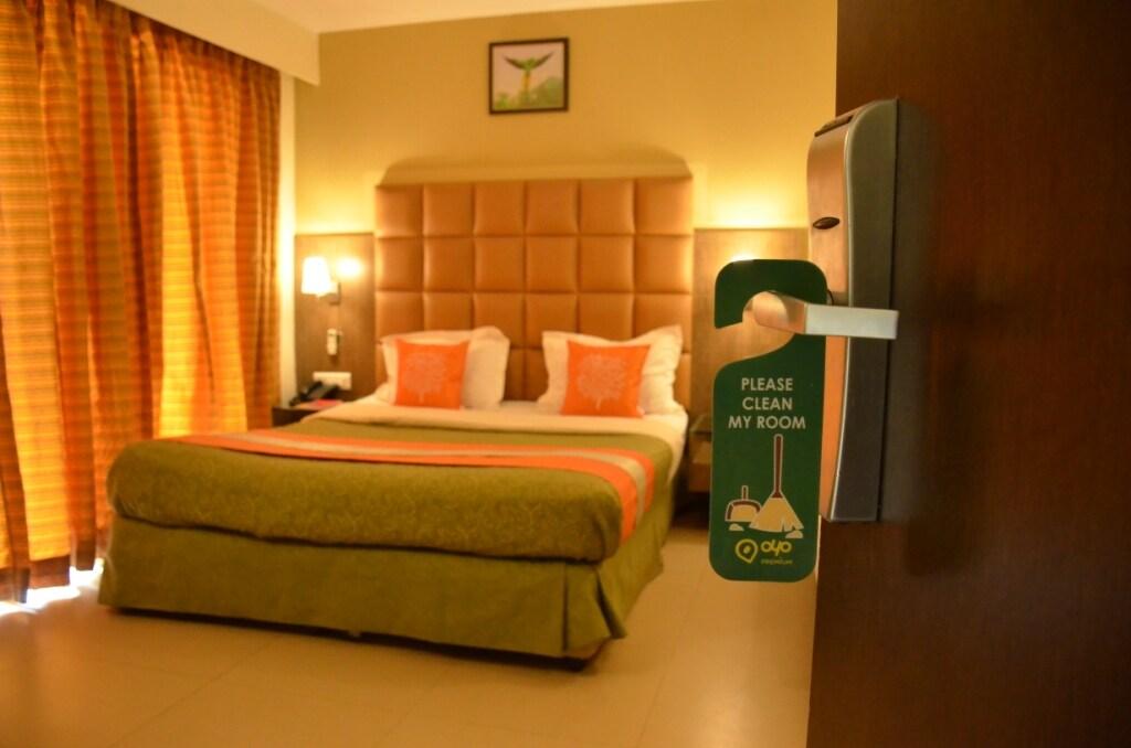OYO 2455 Hotel Millennium Park in Mahabaleshwar