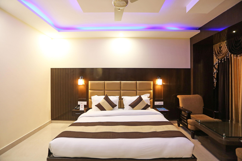 OYO 6192 Crystal Ganga Heights in haridwar