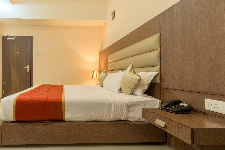 OYO 2936 Hotel Contour in Guwahati