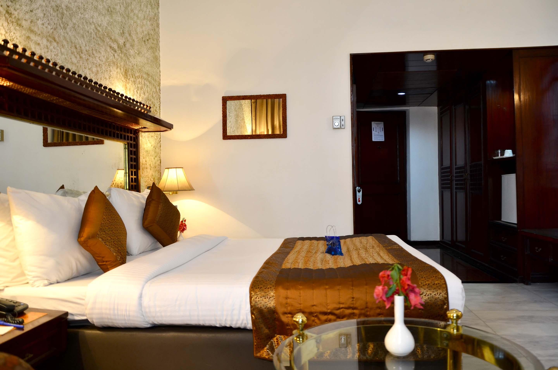 OYO 2678 Ashok Country Resort in new delhi
