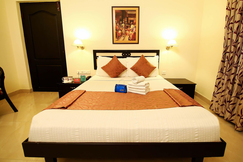 OYO 2786 Hotel Dass Continental in Thrissur