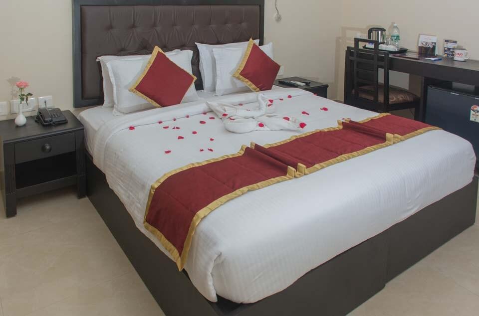 OYO 8773 Hotel Chirag Inn in Trivandrum