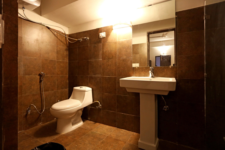OYO 7098 Yippee Rooms GCR in gurgaon