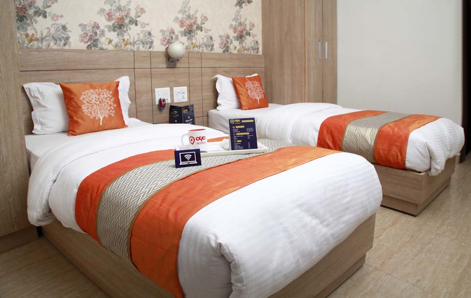 OYO 2094 Hotel D Blossoms in Bhiwadi