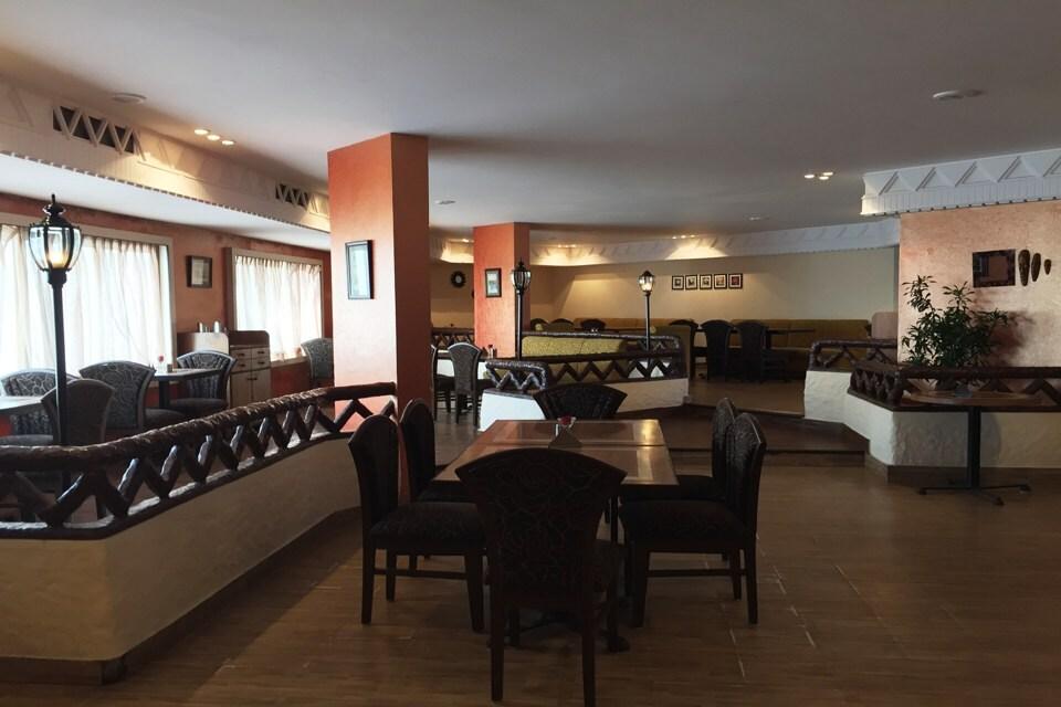 OYO 1529 The Hans Hotel in Hubli-Dharwad