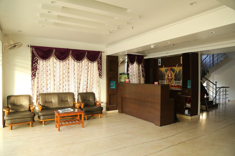 OYO 1970 Hotel Ungal Vasanta Bhavan in pondicherry