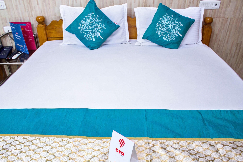 OYO 6353 Rb Residency in chennai