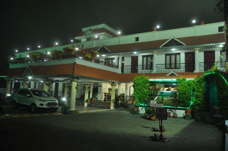 OYO 1367 Hotel Apple Valley in Kodaikanal
