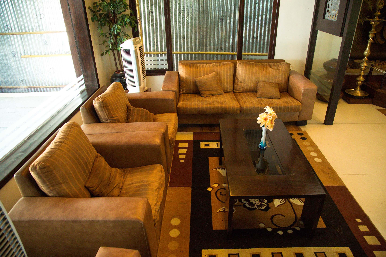 OYO 1990 Hotel Abirami Residency in pondicherry