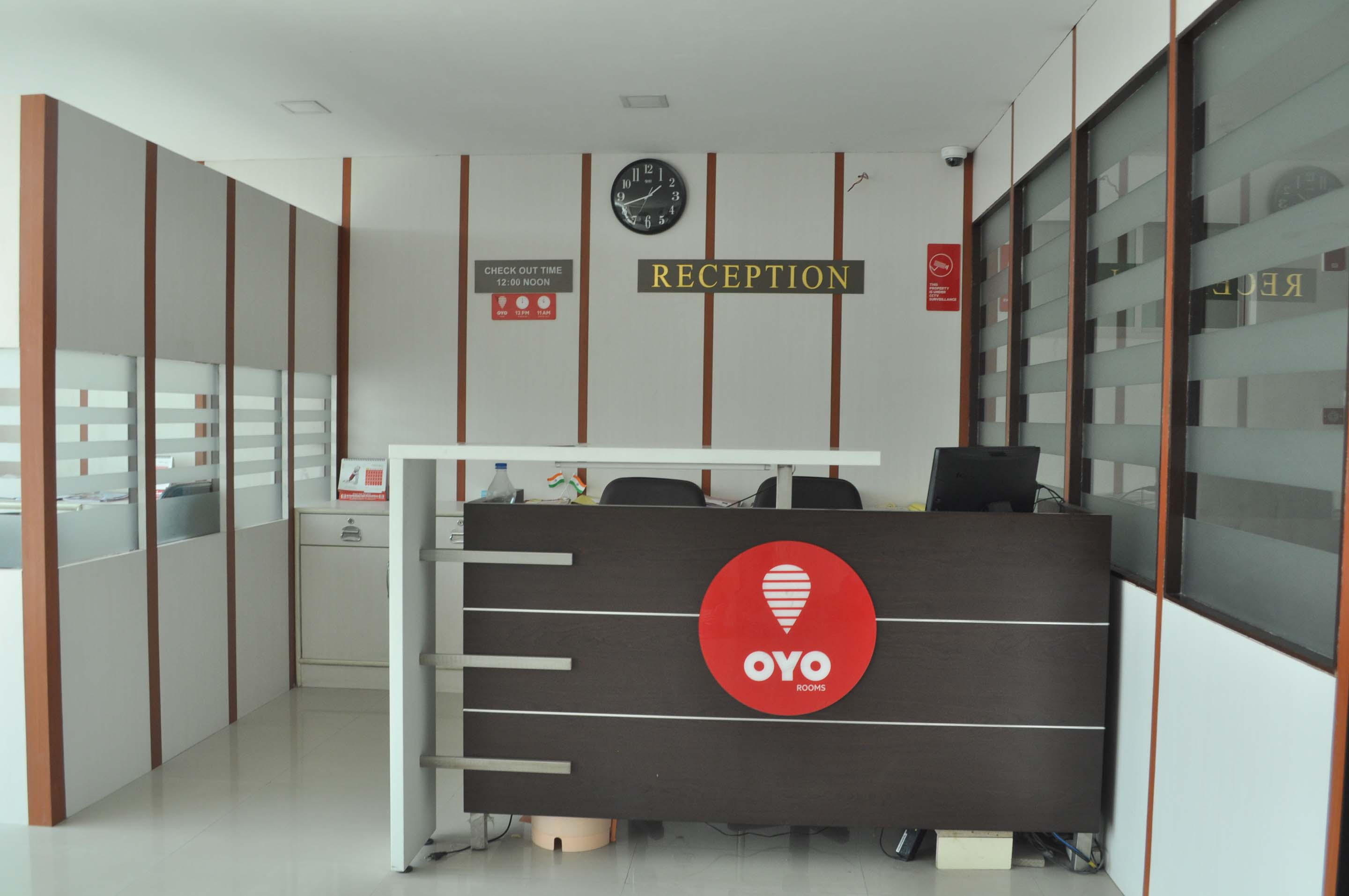 OYO 4372 The AVR Hotels & Banquets in Patna