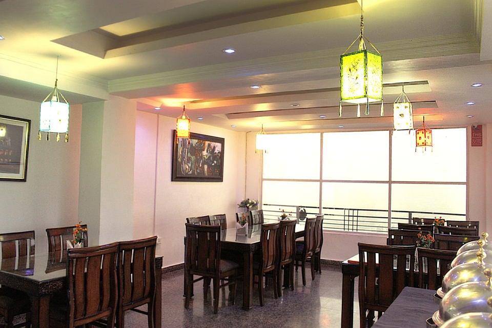 OYO 1031 Hotel Shivani International in Mcleod-Ganj