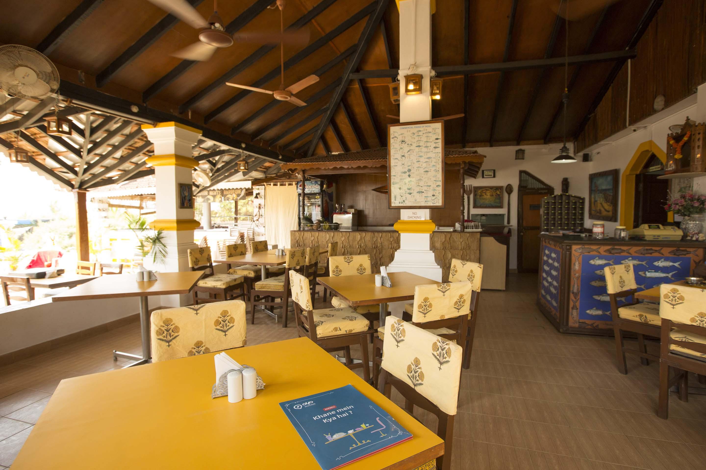 OYO 2673 StayOut Hotel Bri-bon in goa