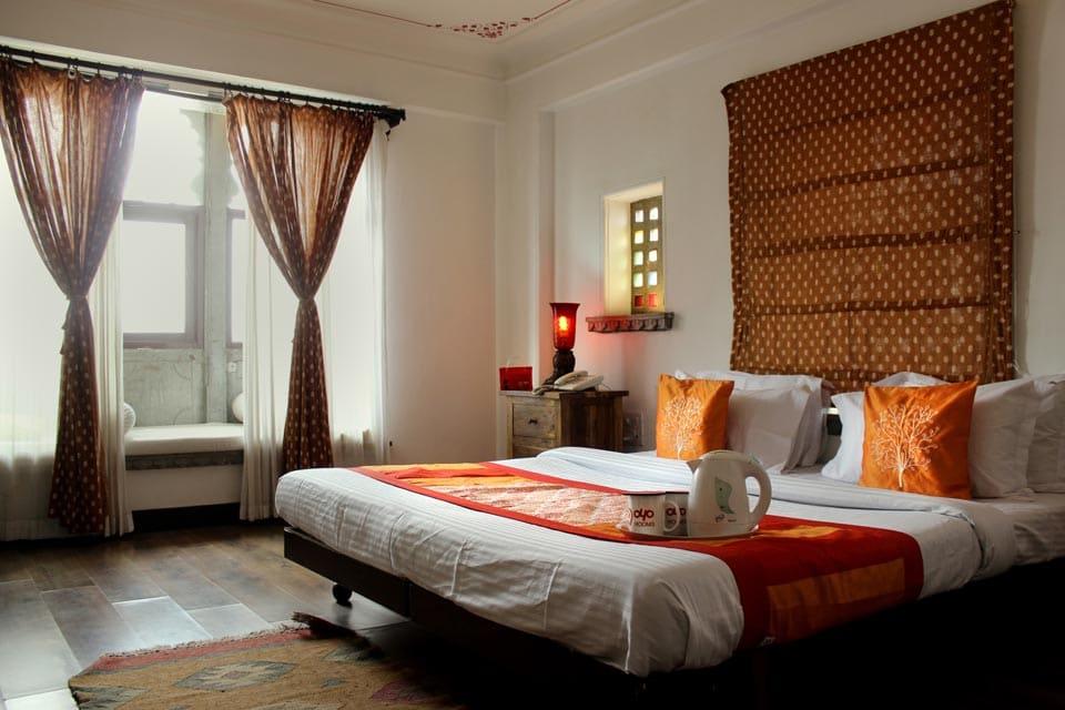 OYO 1501 Hotel Udai Garh in Udaipur