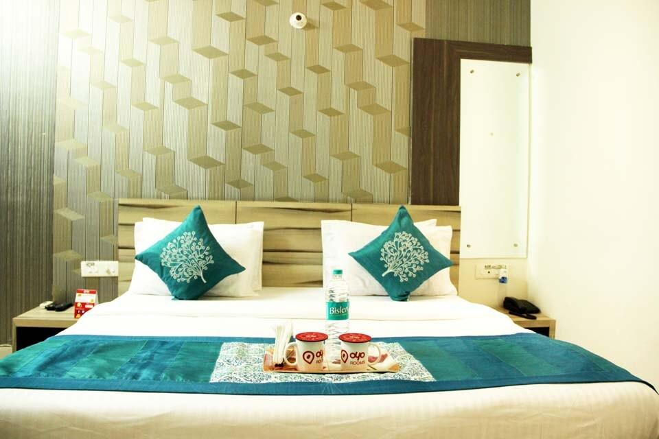 OYO 2297 Hotel Crown in Hisar