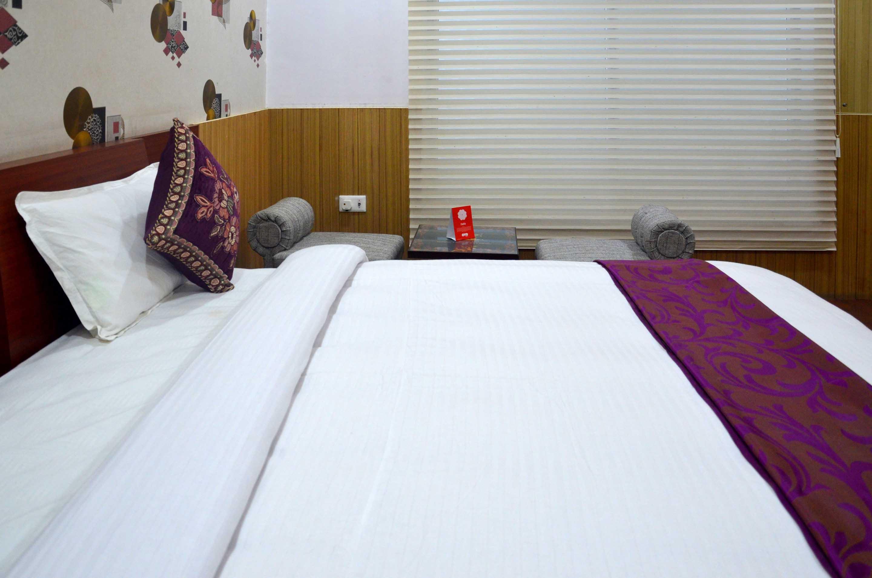 OYO 4308 Hotel Zaarang Inn in Lucknow