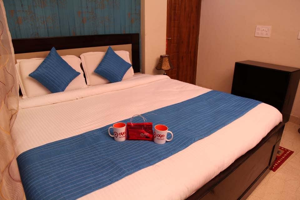 OYO 1424 Hotel Park Inn in Varanasi