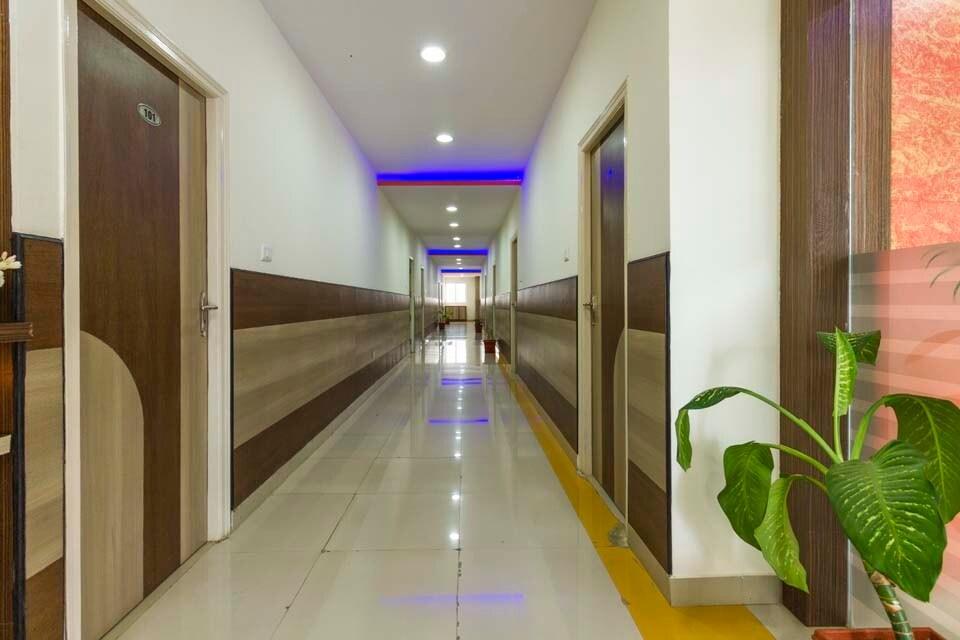 OYO 1329 Electronic City in bengaluru