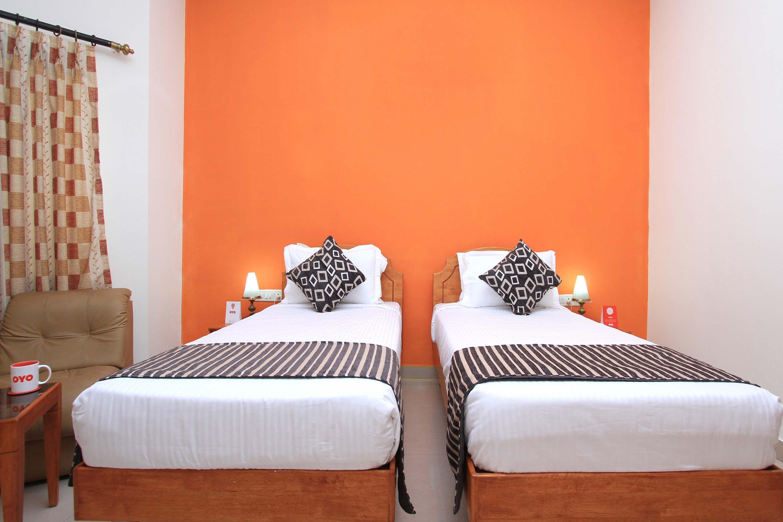 OYO 3496 Dass Suites in Bangalore