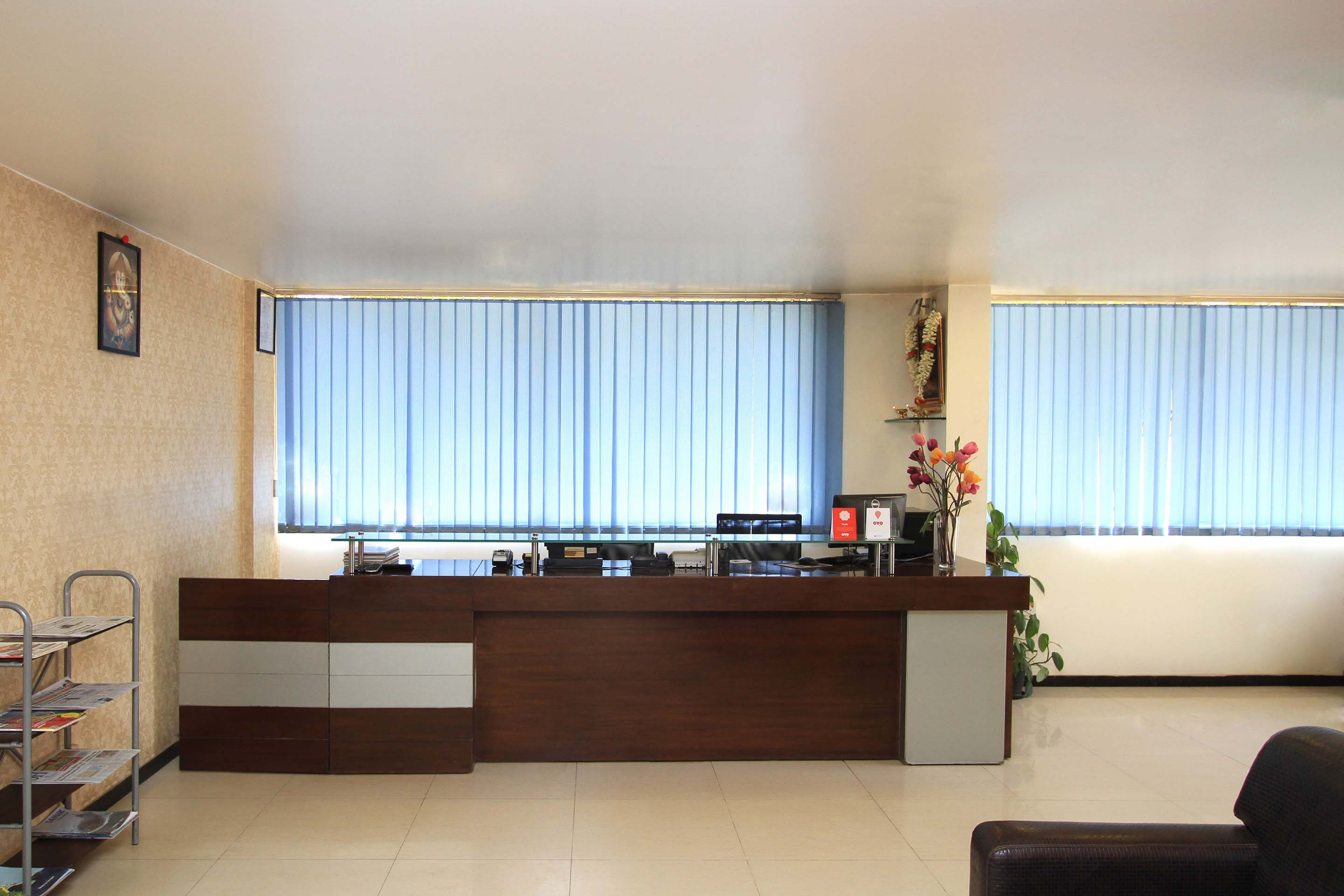 OYO 3496 Dass Suites in Bangalore