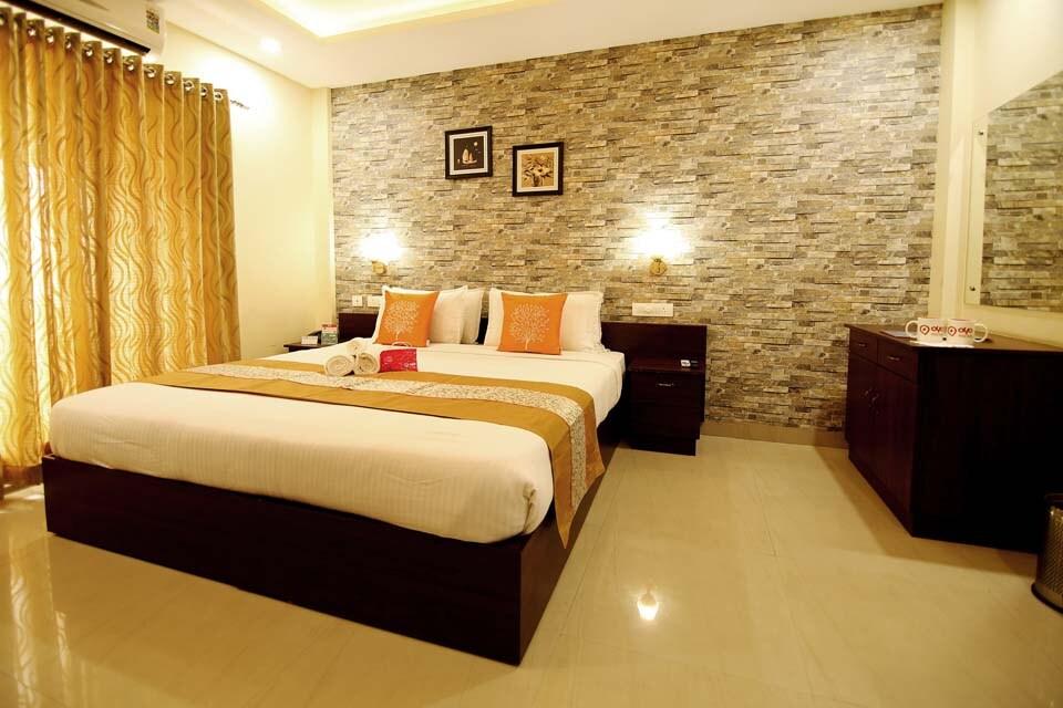 OYO 2367 Hotel North Centre in Kochi