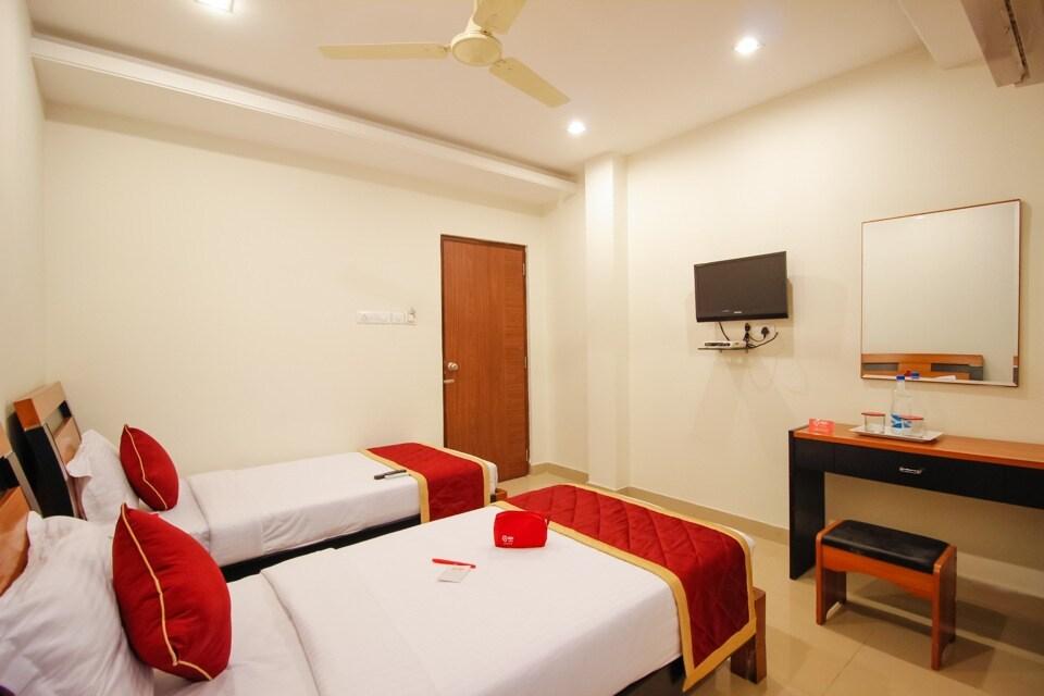 OYO 2444 Hotel Sri Supraja Pride in Hyderabad