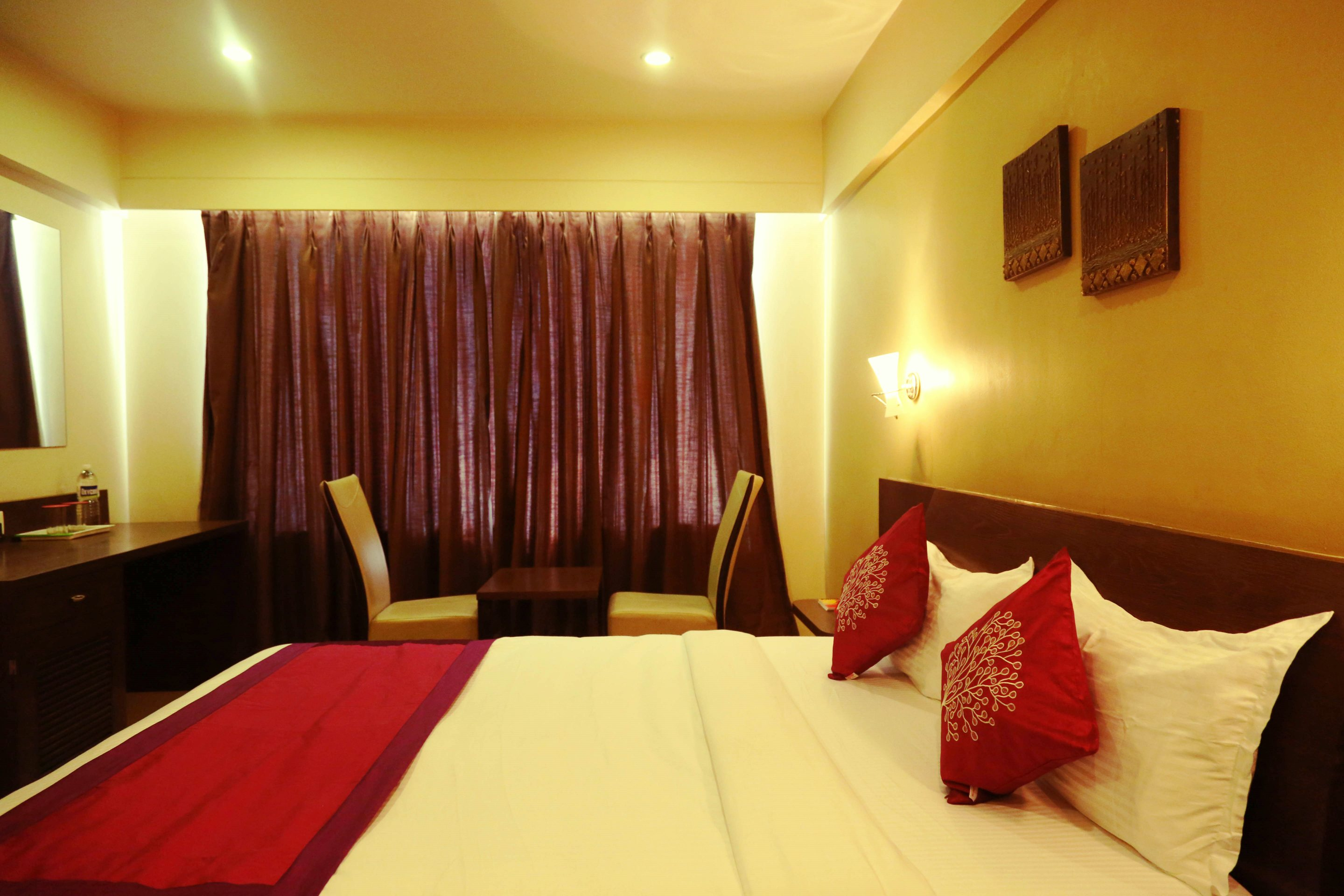 OYO 1349 Hotel Solitaire in pune