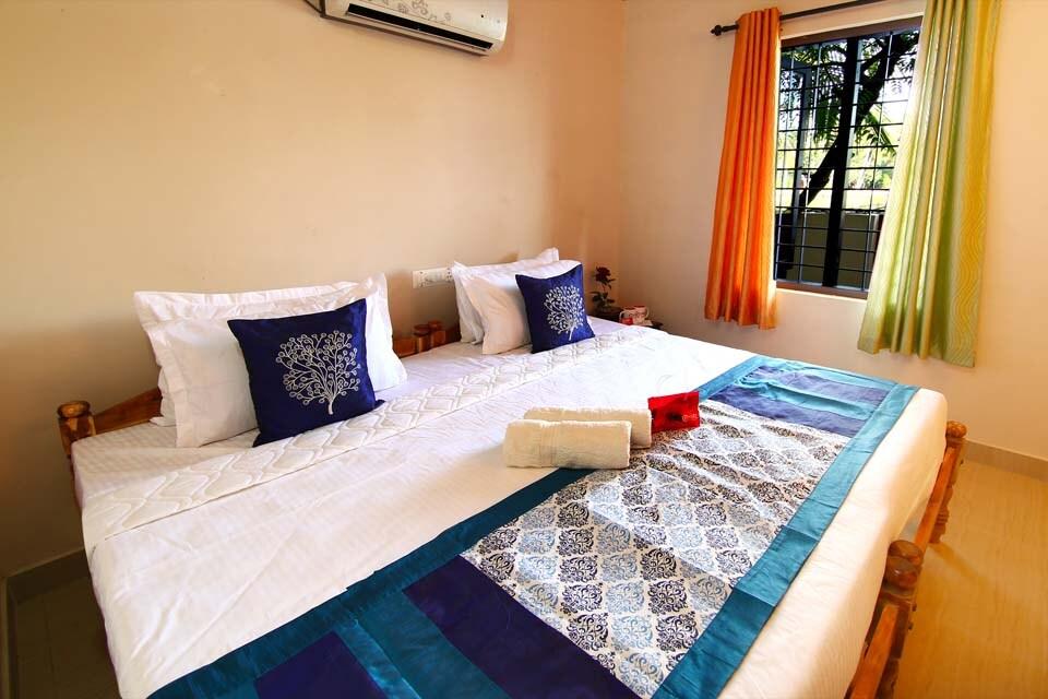 OYO 2549 Home Stay Hotel Abella in Alappuzha