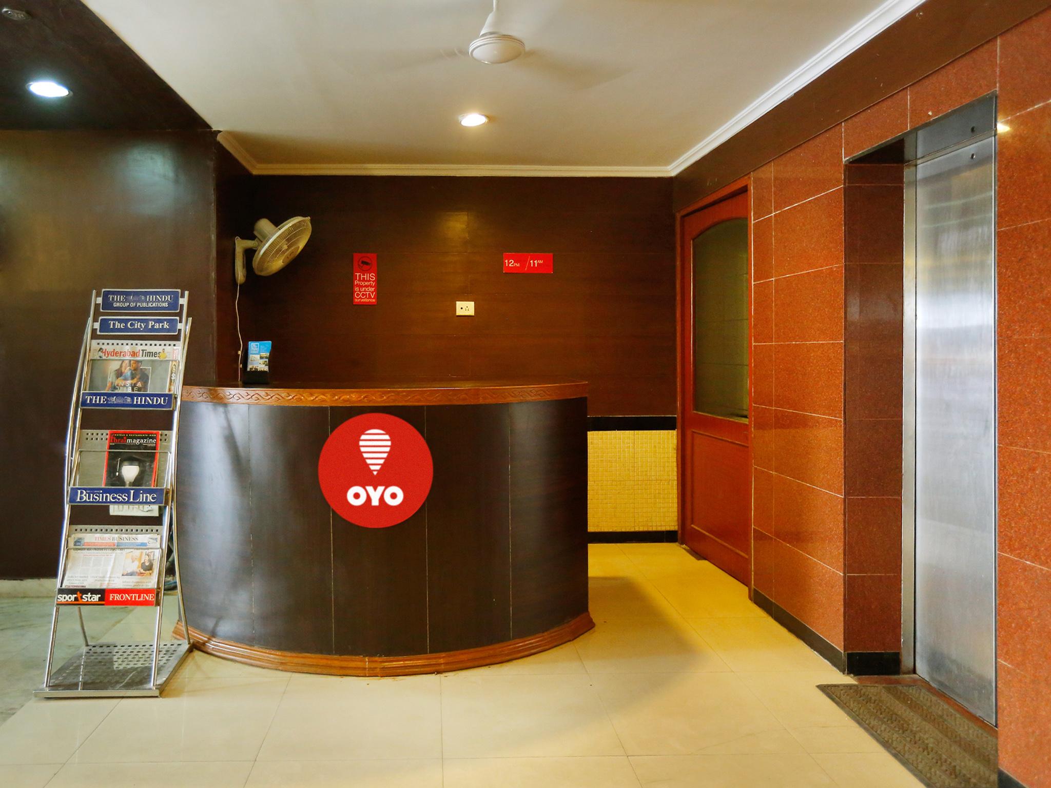 OYO Flagship 362 Hyderabad Abids in hyderabad