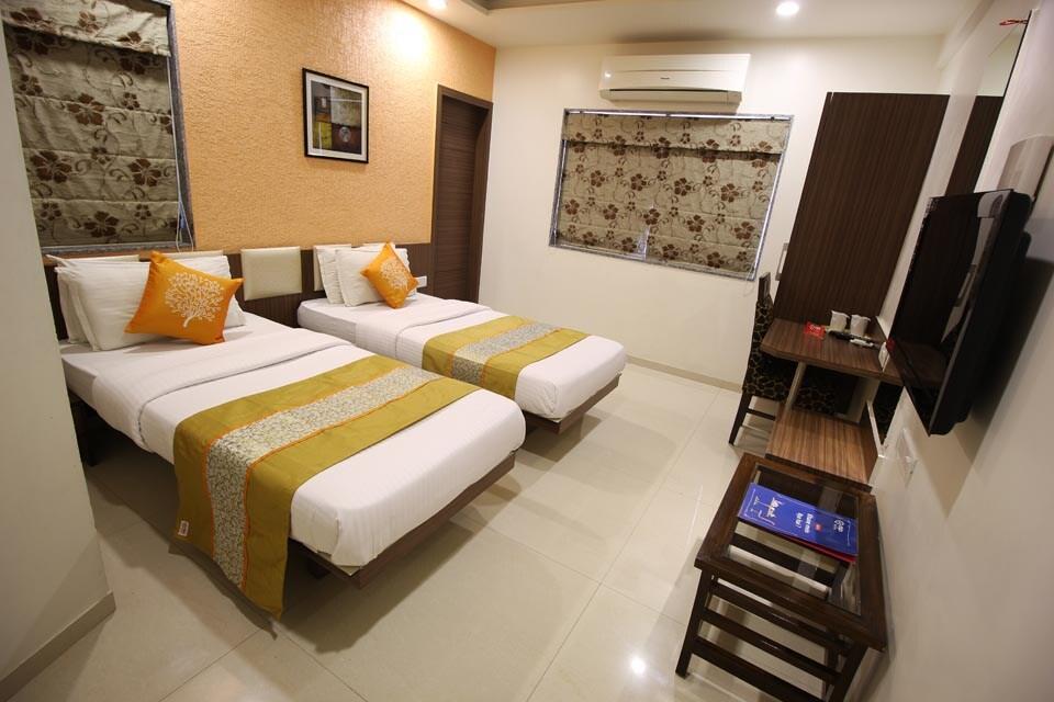 OYO 1315 Hotel Jyoti in Rajkot