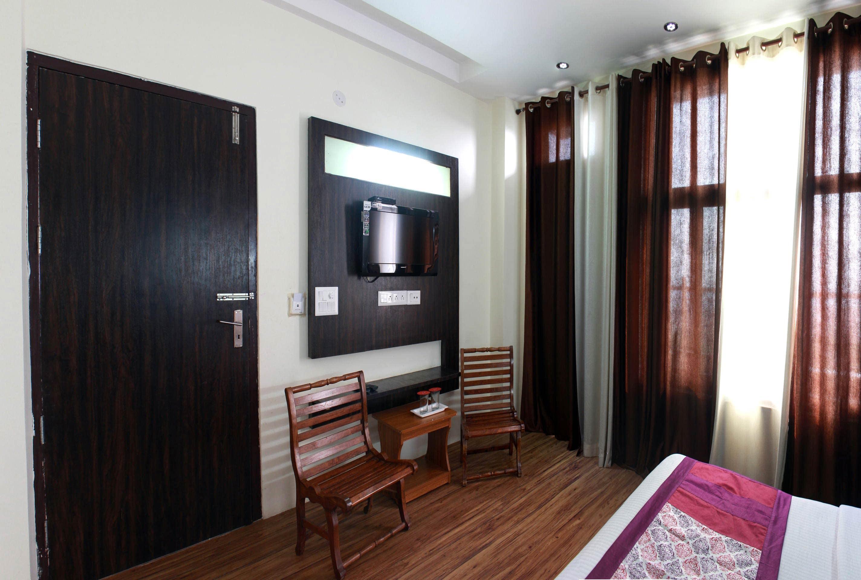OYO 4565 Hotel The Origin in Dharamshala