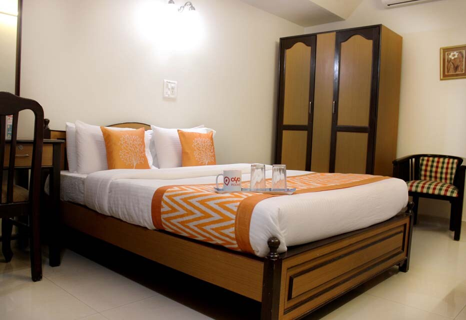 OYO 2052 Hotel Compact Green View in Bangalore