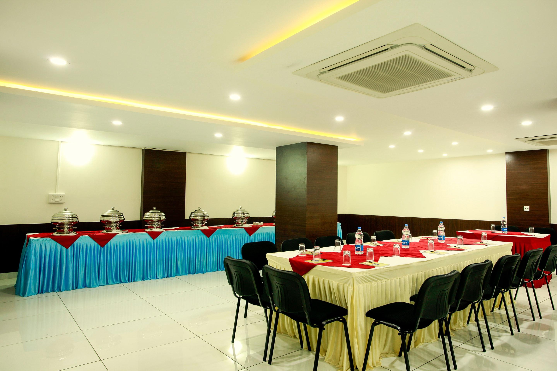 OYO 5839 Hotel Mohit Regency in bhopal