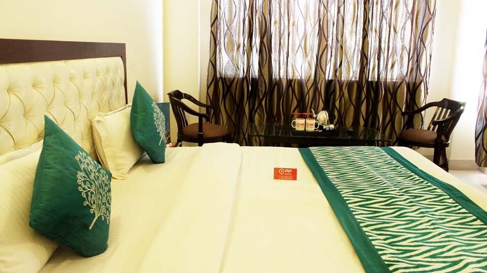 OYO 2067 Hotel Yellow Sapphire in karnal