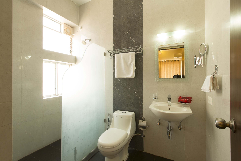 OYO 4159 Bellanzo Hotel in Goa