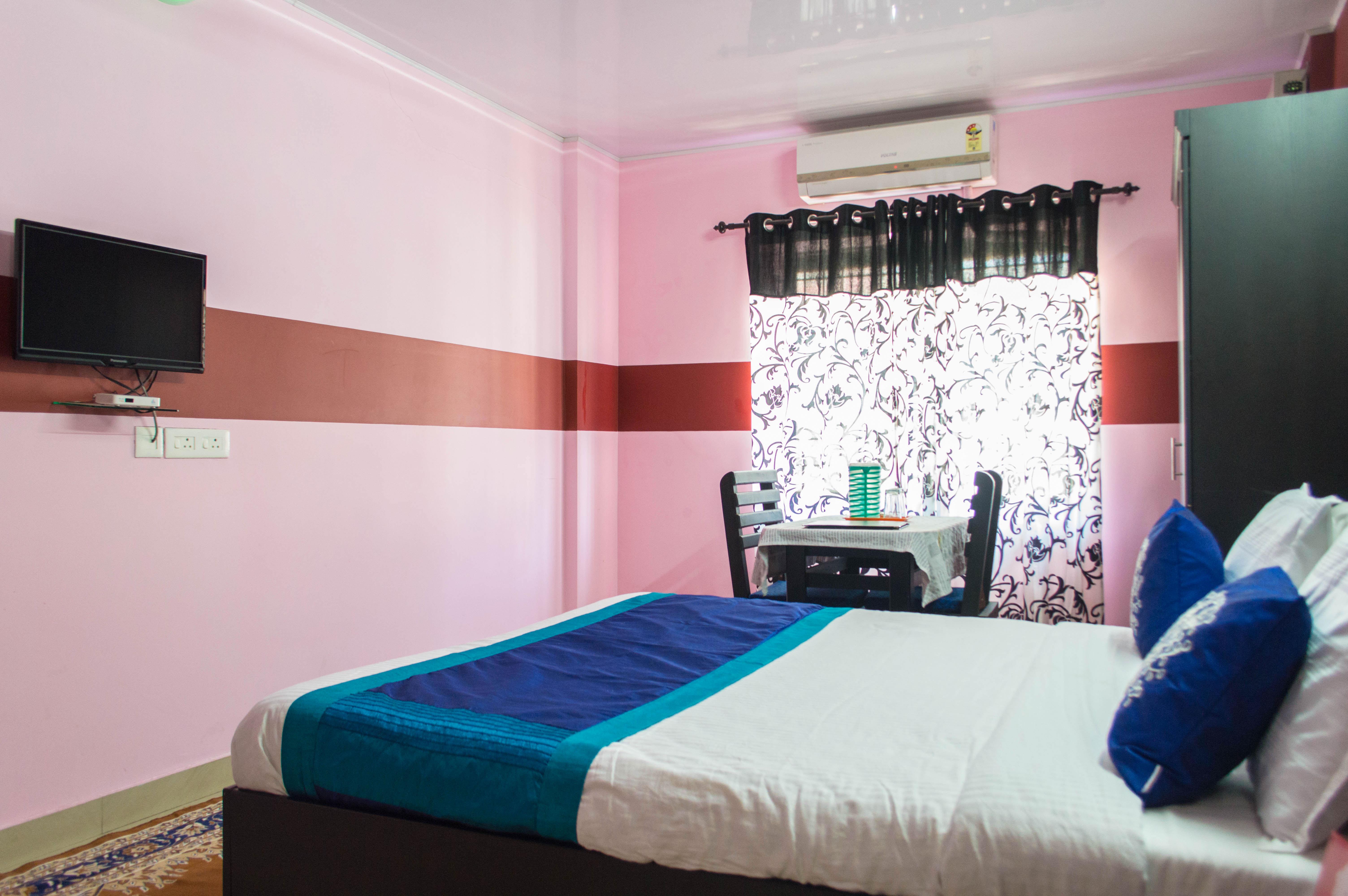 OYO 5076 Apex Inn in calicut
