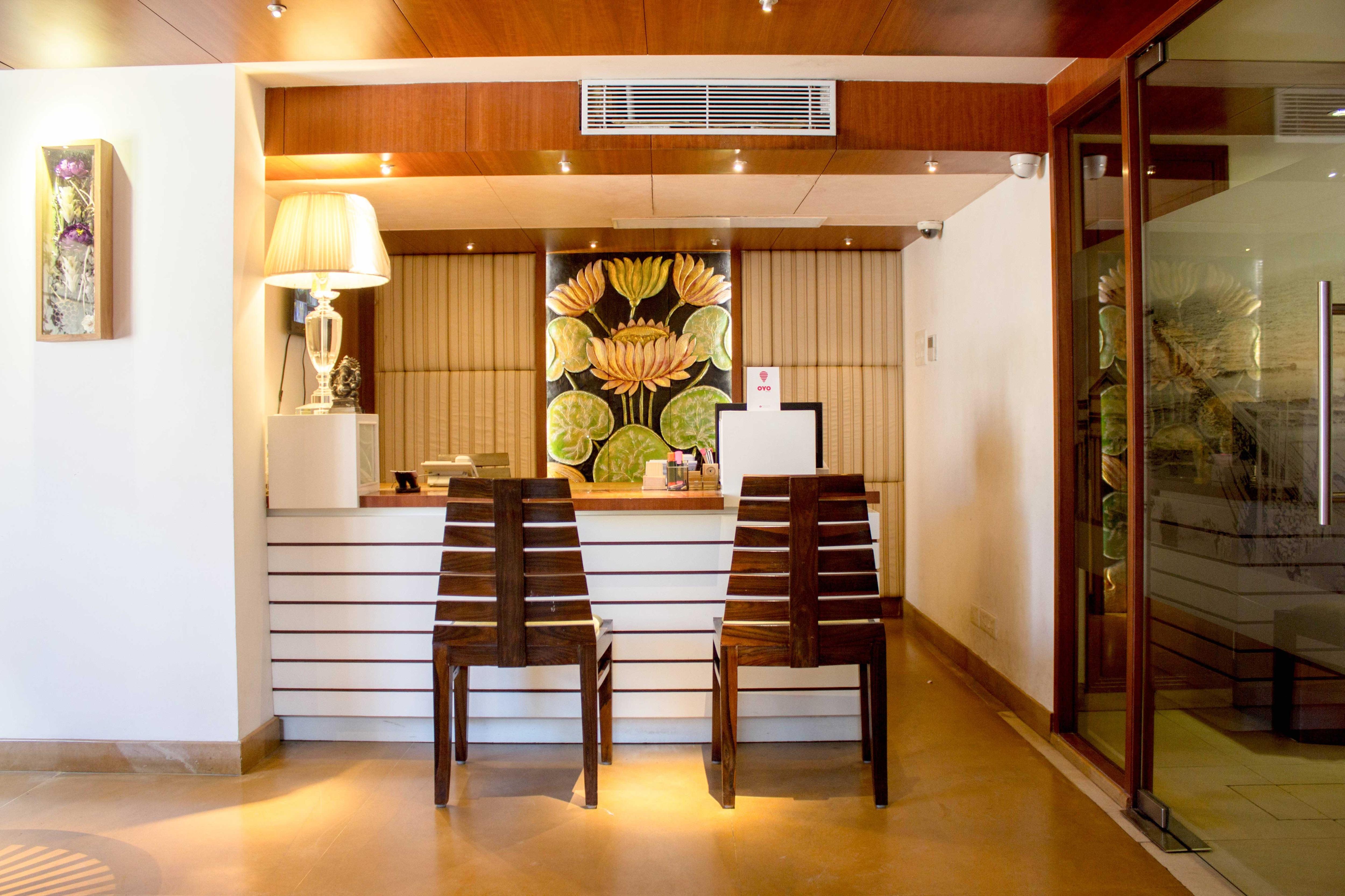 OYO 5082 Hotel Karai in Pondicherry