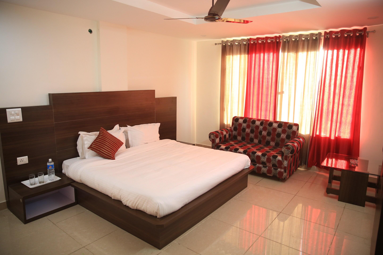 OYO 4683 Hotel Maa Gayatri India in katra