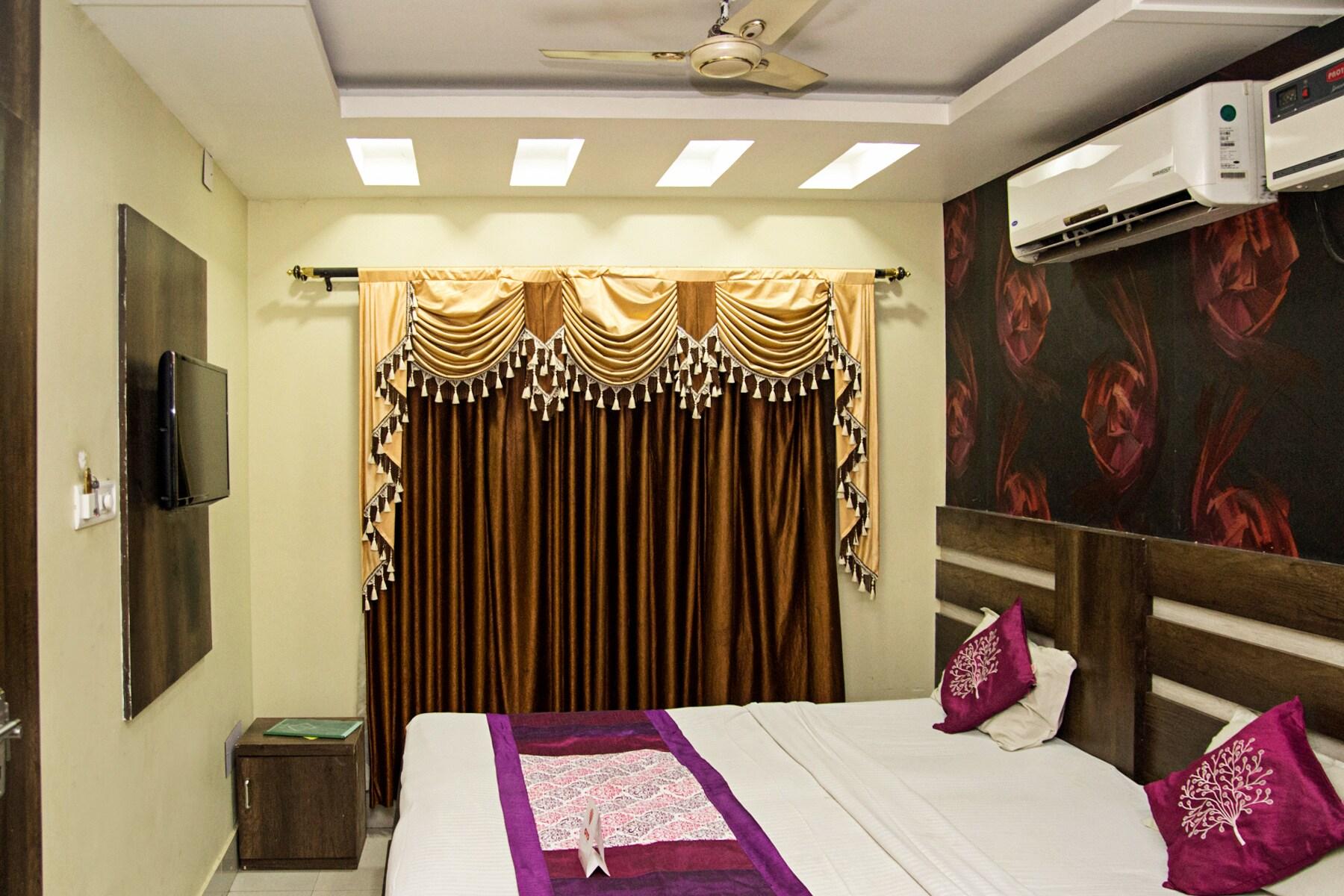 OYO 4237 Hotel R P Palace in bhubaneshwar