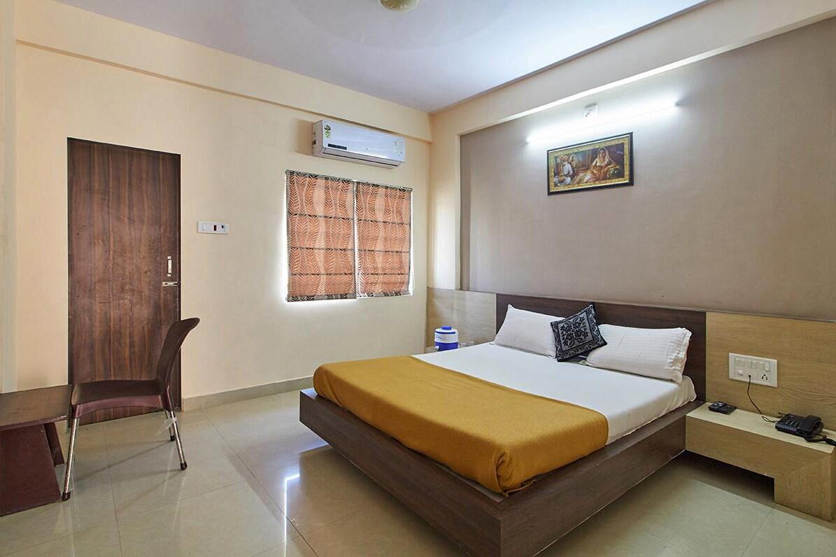 OYO 5657 Hotel Somnath Atithigruh in somnath