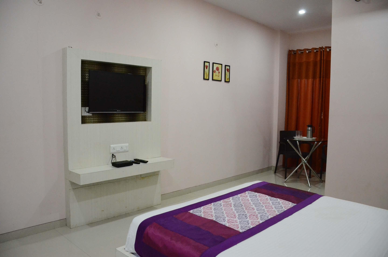 OYO 2784 Hotel Panchavad Pride in Nashik