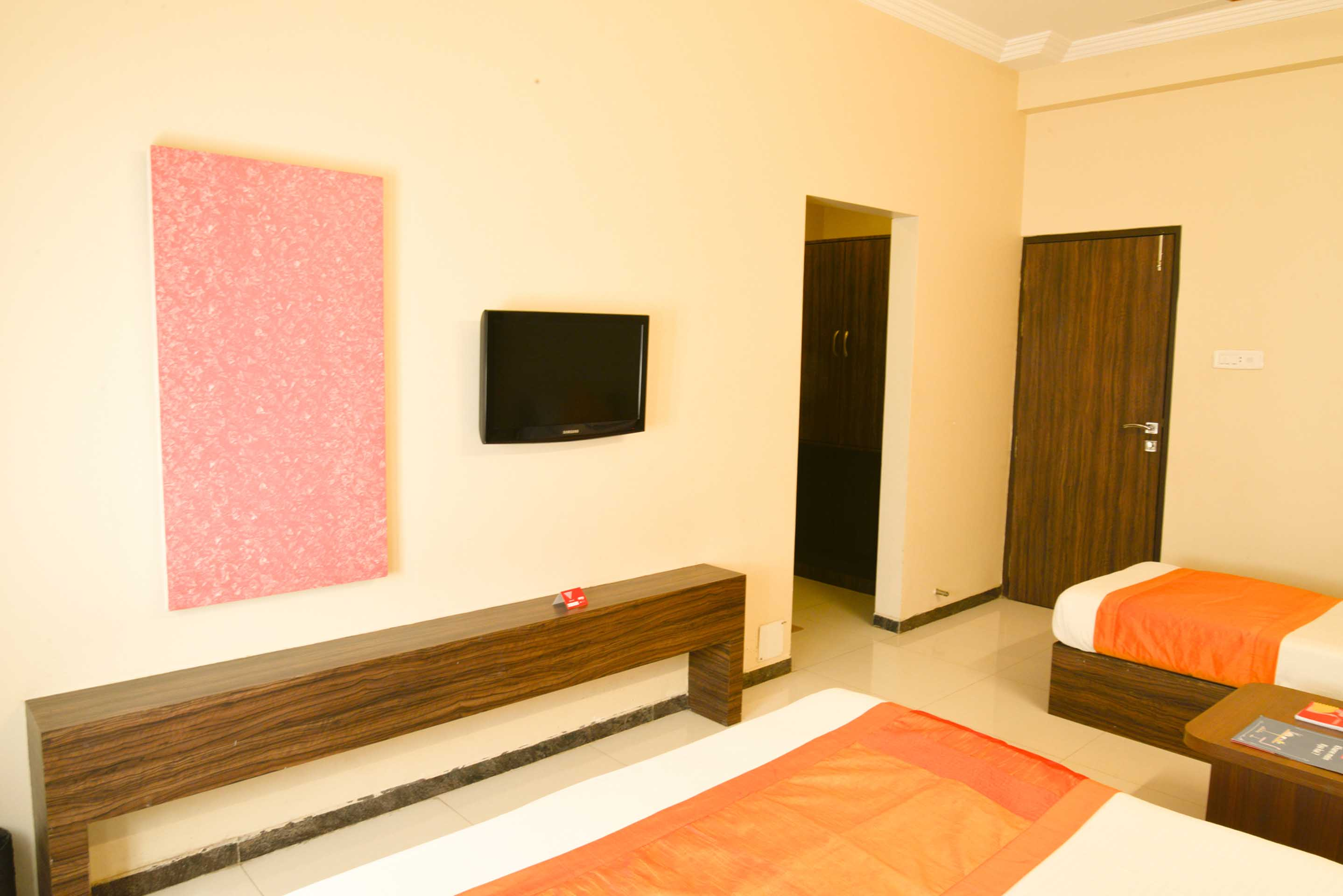 OYO 4316 Hotel Sai Empire in Shirdi